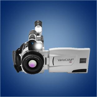 Infratec VARIOCAM HD 1024x768