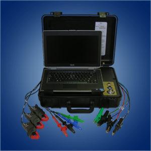 analyseur électrique